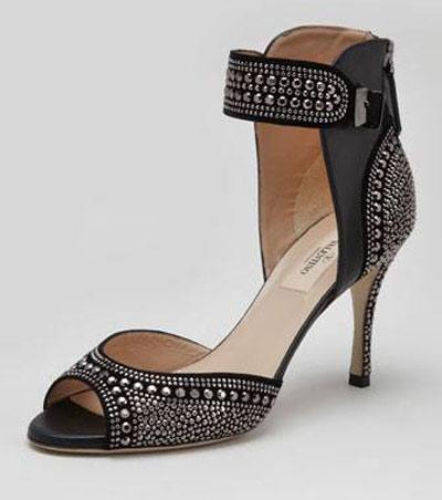 عکس های مدل های جدید کفش زنانه 92