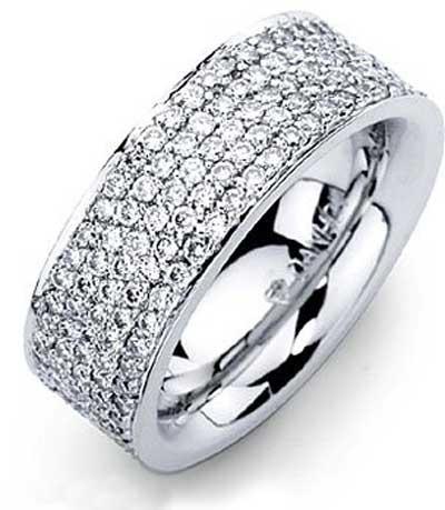 نمونه حلقه ازدواج