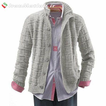 لباس زمستانی مردانه 2016،لباس زمستانی مردانه،پلیور زمستانی مردانه ،دنیای مد