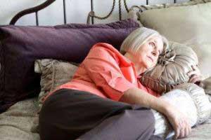 آزار سالمندان ,بهداشت روان و احساسات سالمندان