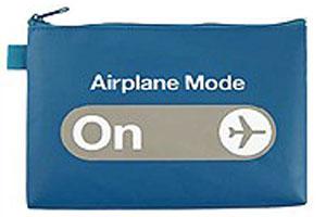 حالت پرواز, تلفنهای همراه, ترفند موبایل