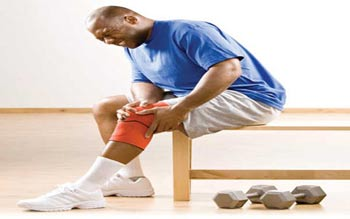 درمان زانو درد,درمان درد زانو,ورزش برای درمان زانو درد