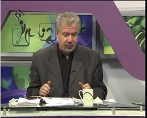 اخبار,اخبار فرهنگی,بهرام شفیع درسریال پایتخت 3