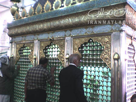 امامزاده سید محمد،سبزقبا،دزفول،امامزاده جلیل