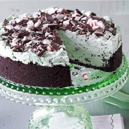 طرز تهیه دسر،دسر بستنی،کارامل خامهای،کیک هویج،شیرینی پزی