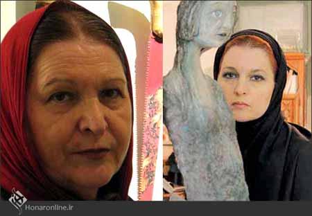 اخبار,اخبار فرهنگی,مادران هنرمندان
