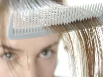 درمان ریزش مو تیروئید