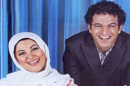 اخبار,اخبار فرهنگی,پیام تبریک خاتمی به مناسبت سالگرد ازدواج هنرپیشه