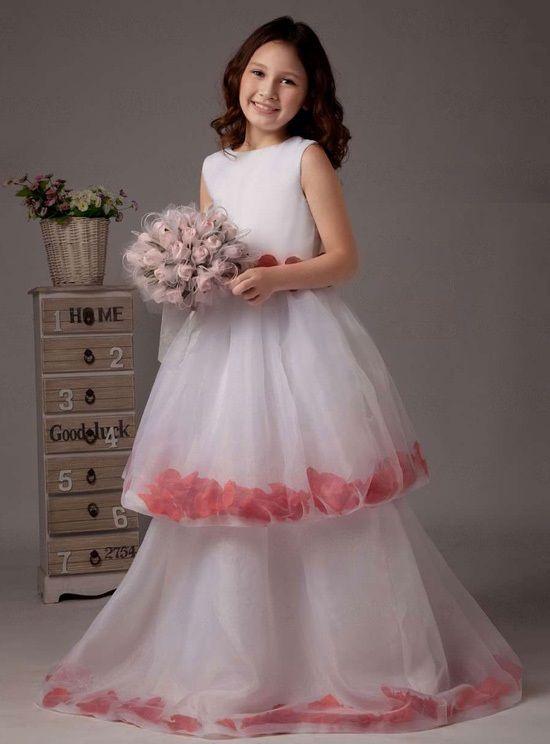 عکس+لباس+عروس+دختر+بچه