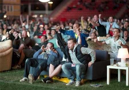 اخبار,اخبارگوناگون,بازیهای جام جهانی