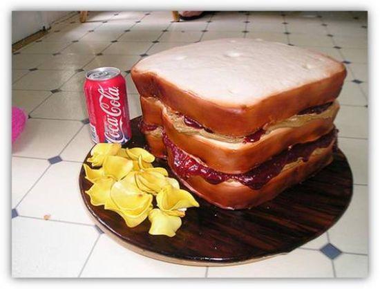 عکس کیک تولدهای زیبا, عکس کیک تولد, کیک تولدهای زیبا