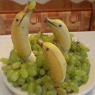 Fruit decor.!