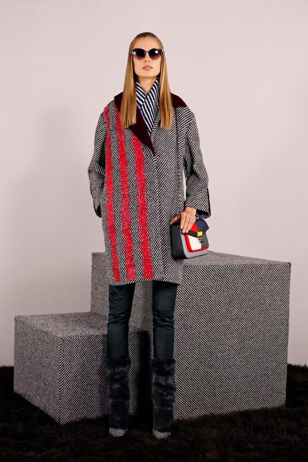 Fall-Winter 2014-2016 Coats For Women (4)
