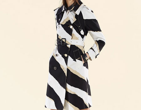 لباس و پالتو زنانه,مدل پالتو 2016