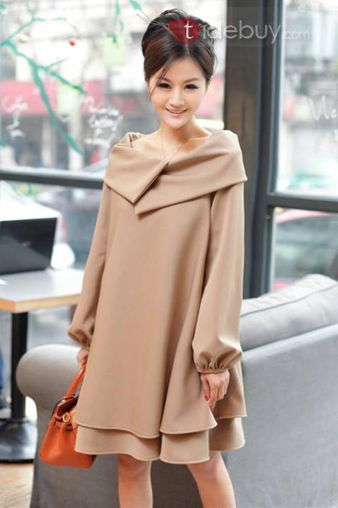 Thick Charming Cape Overcoats