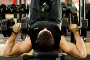 عضله سازی,علل کاهش حجم عضلات بدن,علت از دست رفتن قدرت عضلانی