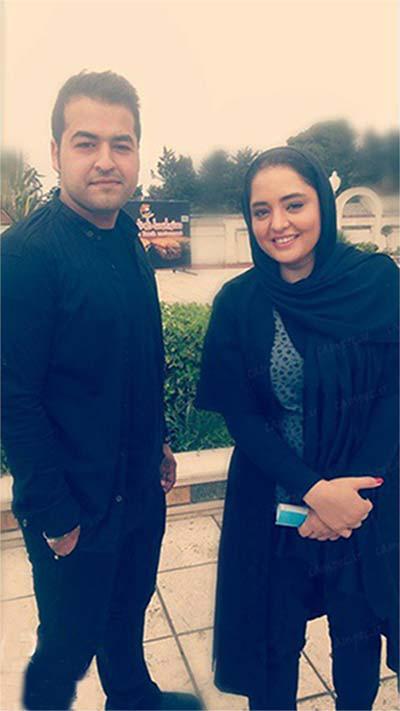 اخبار,اخبار فرهنگی,اخبار نرگس محمدی