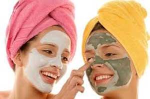 داشتن پوستی سالم,پاکسازی روزانه,پاکسازی هفتگی