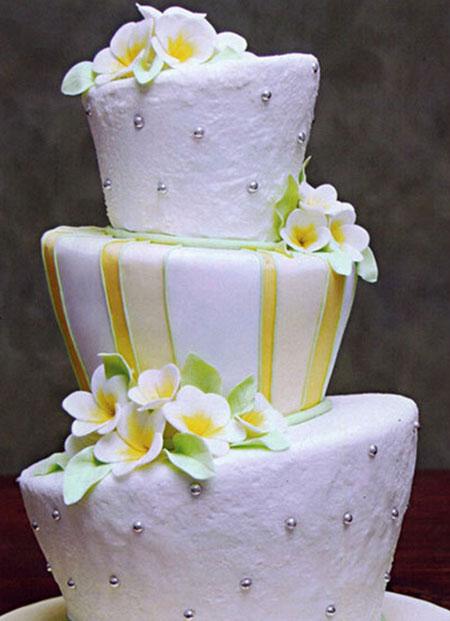 مدل کیک عروسی,شیک ترین مدل کیک