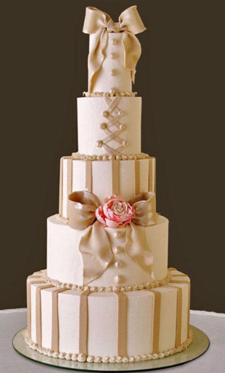مدل کیک عروسی,کیک عقد و عروسی