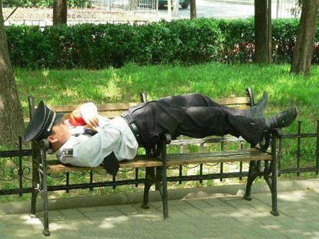 مطالب طنز و خنده دار, عکس خوابیدن