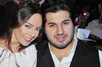 اخبار,اخبار فرهنگی,ابرو گوندش و همسرش