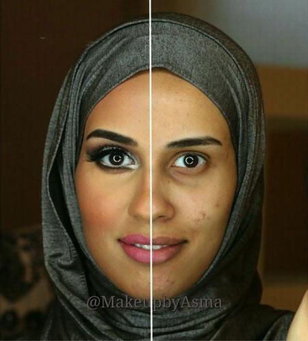 اخبار,اخبار گوناگون,آرایش زنان