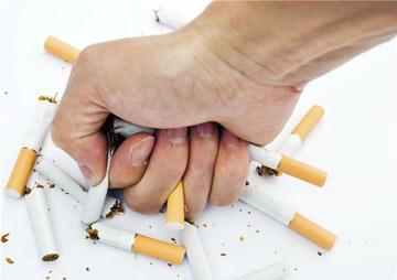 سیگار, ترک سیگار, راههای ترک سیگار