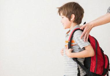 کیف مدرسه,لوازم مدرسه