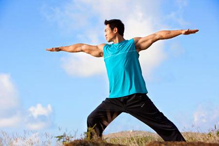درمان بیماریها به کمک ورزش یوگا,ورزش یوگا,فواید یوگا