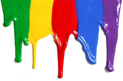 رنگهای طبیعی,رنگ,طرز تهیه رنگ های طبیعی
