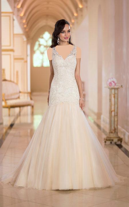 لباس عروس,لباس عروس های گیپوری