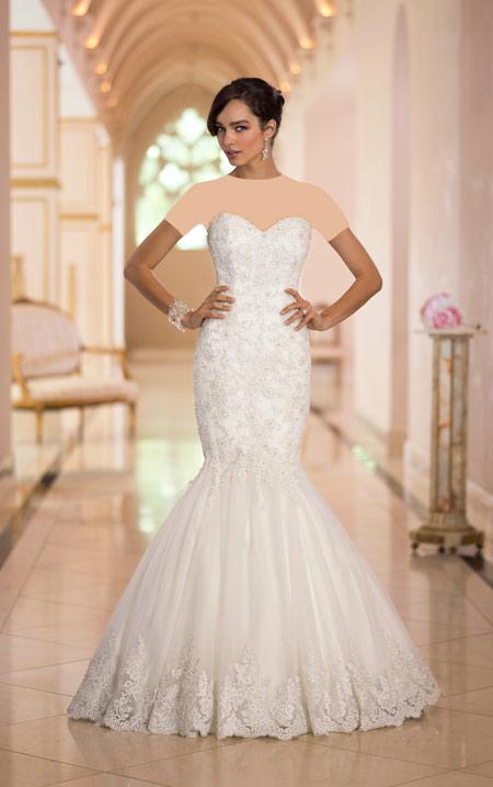 لباس عروس 2016, جدیدترین لباس های عروس