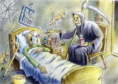 کاریکاتورهای زیبا و دیدنی, کاریکاتوریست های ایرانی