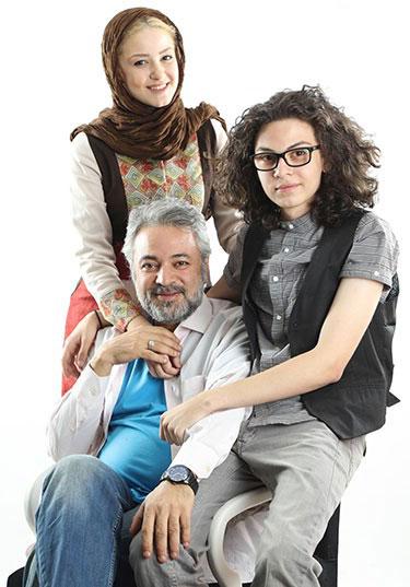 آشنایی با خانواده حسن جوهرچی + عکس فرزندانش