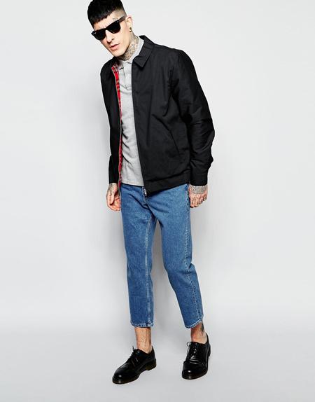 لباس بهاری مردانه 95, لباس مردانه 2016