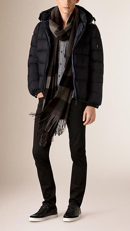 مدل لباس زمستانی مردانه, لباس زمستانی مردانه