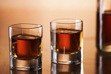 اعتیاد به الکل, مشروبات الکلی, اثرات اعتیاد به الکل بر بدن