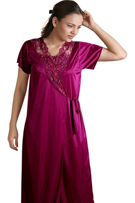 انواع لباس خواب عروس,لباس خواب,پیراهن خواب