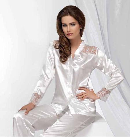 مدل های لباس خواب عروس,مدل لباس خواب عروس,انواع لباس خواب عروس