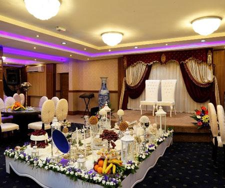 تالار عروسی,عکس تالار عروسی,تالارهای عروسی