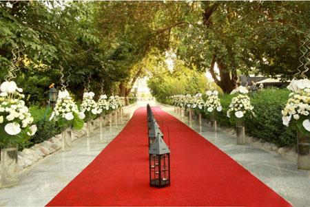 مدل تالارهای عروسی,تالار پذیرایی,تالارهای عروسی
