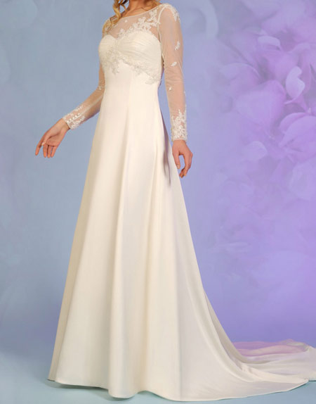 لباس عروس, شیک ترین مدل لباس عروس