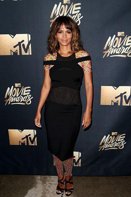 بهترین لباس ها در جایزه فیلم ام تی وی  MTV Movie Awards,بدترین لباس ها در جایزه فیلم ام تی وی  MTV Movie Awards