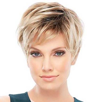 جدیدترین مدلهای موی کوتاه دخترانه