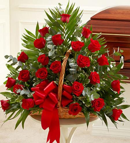 سبد گل,سبد گل آنتوریوم,گالری عکس سبد گل