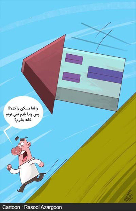 کاریکاتور گرانی, کاریکاتورهای اجتماعی