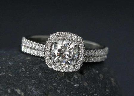 حلقه های نامزدی همیشه مد,ساده ترین و شیک ترین حلقه های نامزدی
