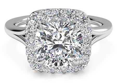 مدل حلقه های نامزدی همیشه ماندگار, ماندگارترین حلقه های نامزدی
