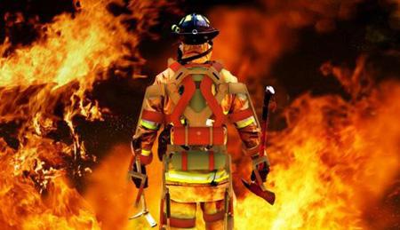 عکس های روز آتش نشان, تبریک روز آتش نشان